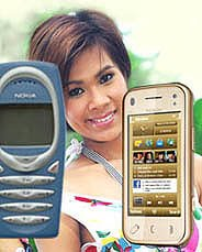 Smart ! Pilih Smartphone
