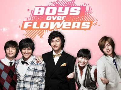 boys before flowers. Boys Over Flowers OST - Ashily