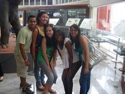 Museu Geológico da Bahia