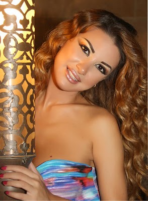Agree, remarkable Miss lebanon nude