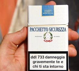 """""""Pacchetto Sicurezza"""""""
