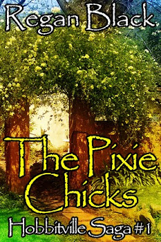The Pixie Chicks
