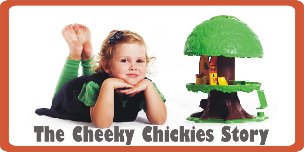 The Cheeky Chickies Story