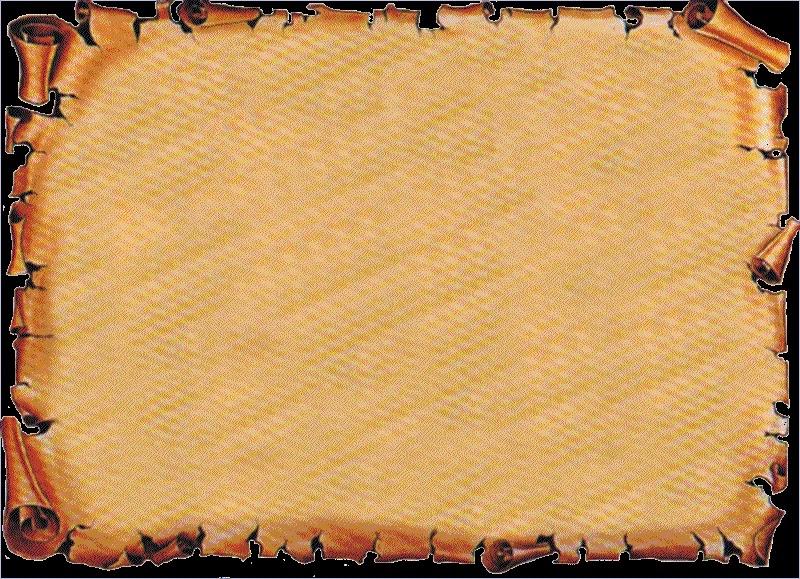 Hermosos pergaminos - Imagui