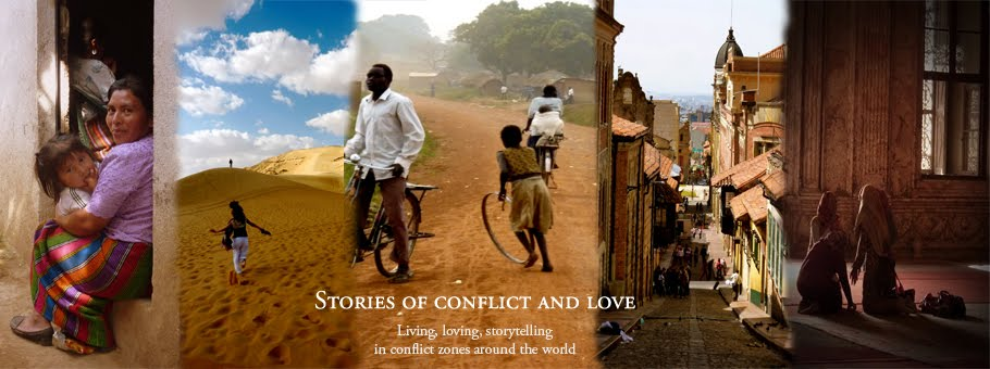 Stories of Conflict and Love