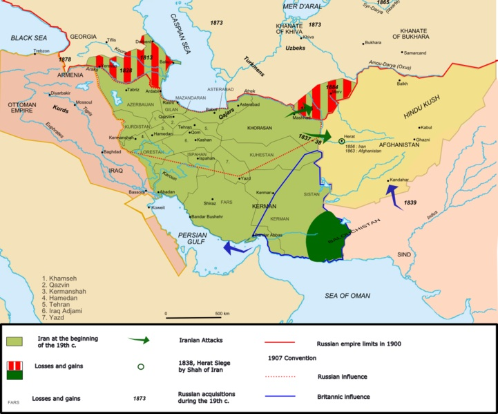 Why Irans Azeris Are Iranian GeoCurrents