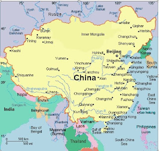 Mongolia and Taiwan: Geopolitical Ambiguity Squared | GeoCurrents