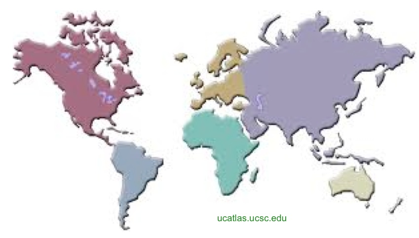 Uses and misuses of the mercator projection geocurrents gumiabroncs Choice Image