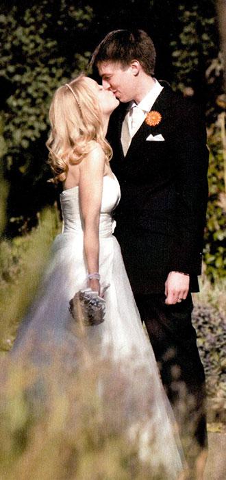 kim kardashian wedding flowers hot pink and orange wedding decorations