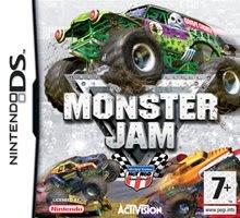 Monster Jam (E)