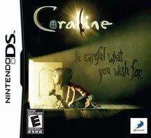 Coraline (U)