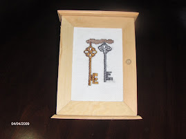 caixa  chaveiro  10 €