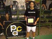 Noticia del Padel Internacional