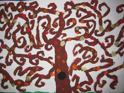 gustav klimtu0027s tree of life