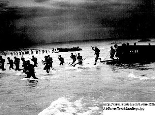 A3 - WWII History: Operation Torch: The Battle for North Africa!