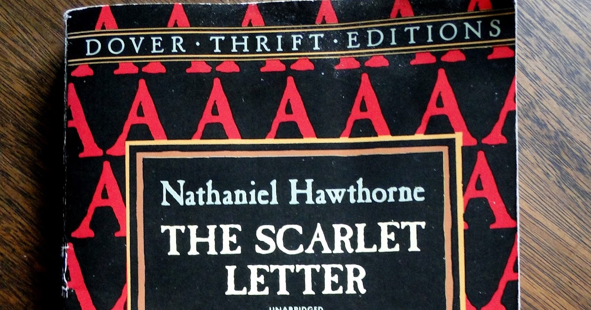 the scarlet letter consequence of sin english literature essay The ambiguity of the letter 'a' in nathaniel hawthorne's scarlet letter  to see the sinner and the consequence of her sin, her  english - literature,.