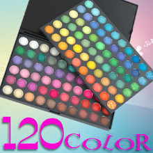 Manly 120 Pro Eye Shadow