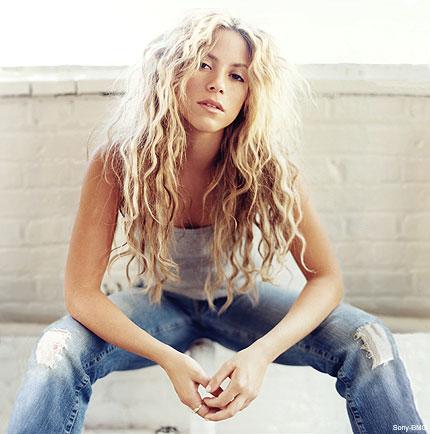 wallpaper shakira. Shakira Wallpapers