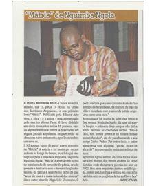 Novo Jornal & Mátria