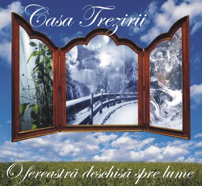 Casa Trezirii - O fereastră deschisă spre lume