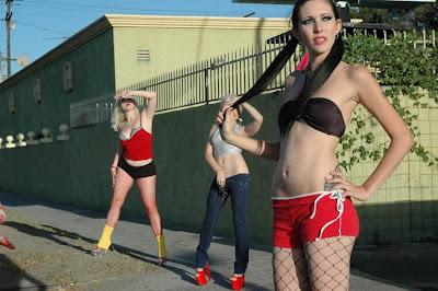 prostitutas en andorra las prostitutas se enamoran
