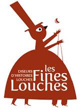 site de la Cie Les Fines Louches