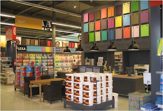 Jos de vries the retail company diyops in holland experience do it yourself market is known for the innovative concepts of gamma praxis karwei and intratuin and we give an insight in the decorative sectors and solutioingenieria Image collections