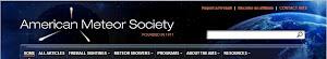 Miembro:  American Meteor Society