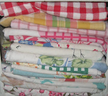 Vintage Tablecloths