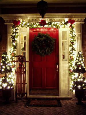 OFFICE CHRISTMAS DECORATIONS IDEAS   BEST DECORATING IDEAS 2014
