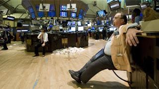 La debacle en Wall Street y en los mercados asiáticos pone a prueba a las Bolsas europeas