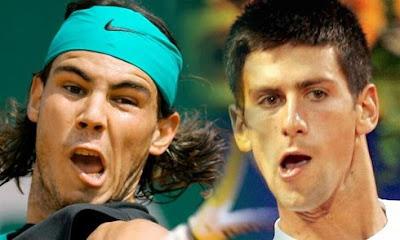 La final del Open USA entre Rafael Nadal y Novak Djokovic en directo a través de Internet