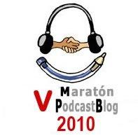 34 horas después de iniciar el V Maratón Podcastblog, ponemos el punto final. Primer balance y conclusiones