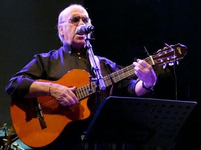 José Antonio Labordeta fallece en Zaragoza a los 75 años