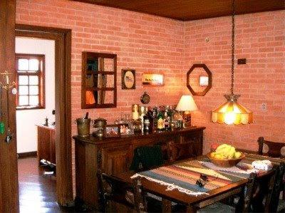Blog da helena sala de jantar r stica - Sala da pranzo rustica ...