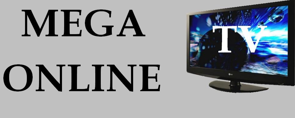 MEGA TV ONLINE