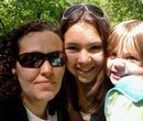 Me & my daughters