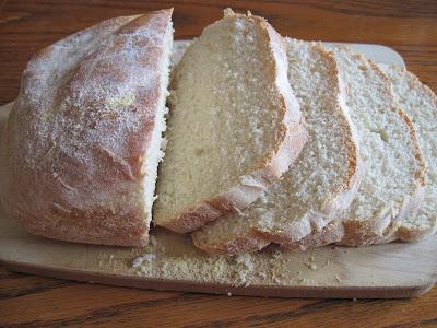 muffin bread machine recipe