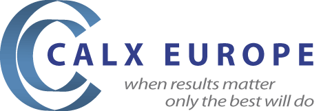 Calx Europe Blog