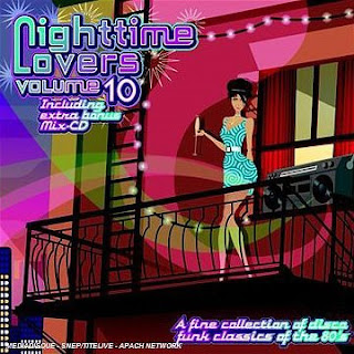 Nighttime Lovers 10