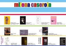 Catalogo de Milena Caserola
