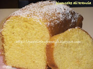 PLUMCAKE ALL&#39;ARANCIA