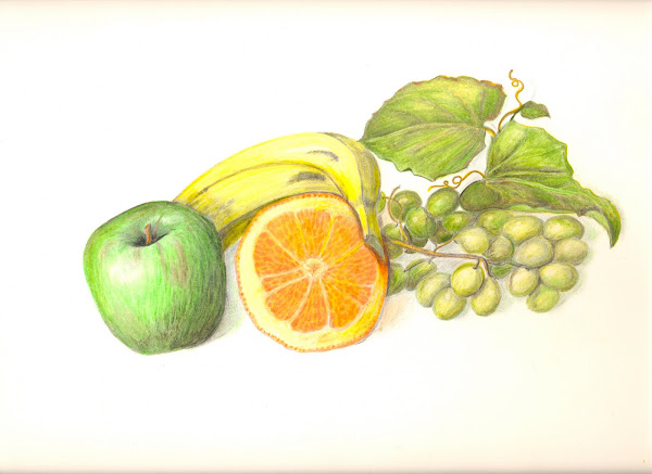 final project for color pencil