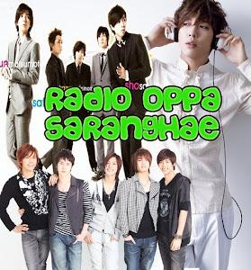 Radio Oppa Saranghae