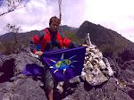 Gunung Mekongga 2620