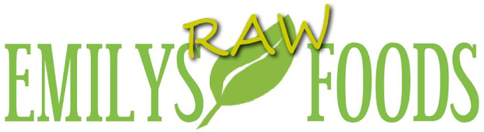 Emily's Raw Foods