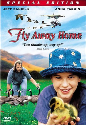 Fly Away Home movie