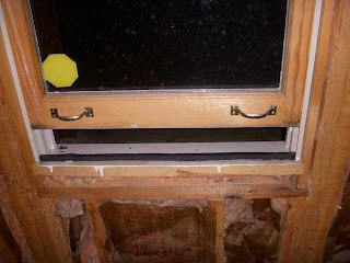 Installing New Weatherstripping