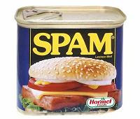 Spam Wastes Time & Energy