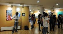 Expo Sexto Continente 4 al 26 Junio 2009